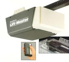 LiftMaster Garage Door Opener Aurora