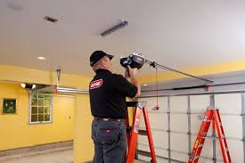 Garage Door Opener Installation Aurora