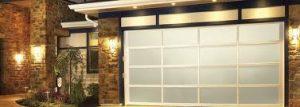Glass Garage Doors Aurora