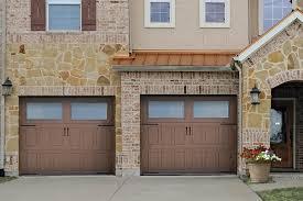 Residential Garage Doors Aurora