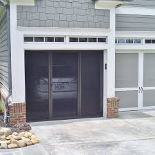 Single Car Garage Door Aurora