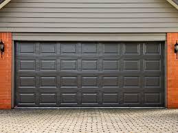 Sectional Garage Door Aurora